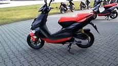aprilia sr 50 lc 2010 roller