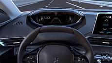 suv peugeot 5008 technologies conduite et stationnement