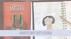 history studies australian homeschool family youtube