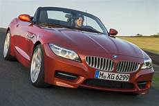 The Successor To The Bmw Z4 Is Coming Within 5 Years