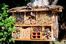 Why Every Garden Needs A Bug Hotel Thames Valley Landscapes