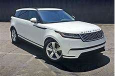 One Week With 2018 Land Rover Range Rover Velar S