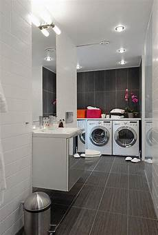 Laundry Room In Bathroom Ideas Integrated Bathroom Laundry Room Decor Iroonie