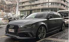 Audi Rs6 Avant C7 2 January 2018 Autogespot
