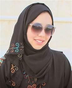 Model Jilbab Arab Saudi Terbaru