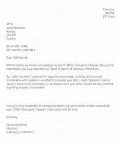 11 payment acknowledgement letter templates pdf doc free premium templates