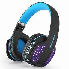 Wireless Bluetooth Earphone Gaming Headset For Xbox One Pc