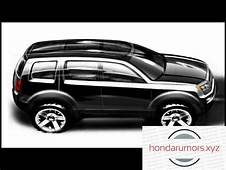 2020 Honda Pilot Release Date And Engine Specs Review