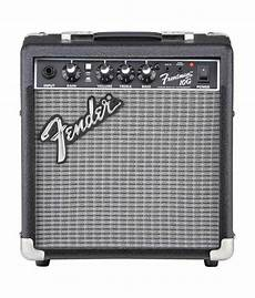 Fender Frontman 10g 10w Solid State Guitar Lifier