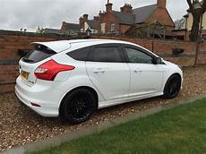 My Ford Focus Mk3 Zetec S 2 0 Tdci Ford Project And