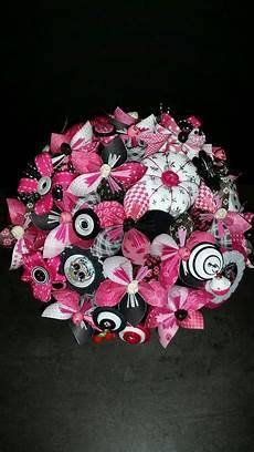 bouquet de fleurs en tissu exemple ensemble bouquet mari 233 e rockabilly de 15 fleurs