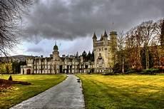 balmoral castle scotland balmoral castle pinterest
