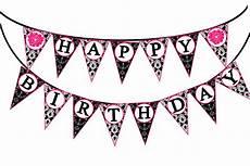 Birthday Banner Clipart birthday banner clipart cliparts co