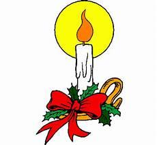 disegni di candele natalizie disegno candela di natale colorato da utente non