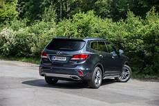 Test Hyundai Grand Santa Fe Platin 2 2 Crdi 4wd At