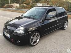 Renault Clio 2 Tuning Mitula Voiture