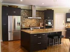 cuisine avec 238 lot central id 233 es pour la maison ilots