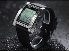 detail feedback questions about tvg fashion men sports watches smart remote military watch led