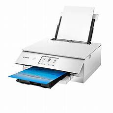 canon pixma ts8220 wireless color inkjet all in one printer copier scanner white 2987c022