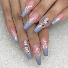 30 ideas for rhinestones nail perfection