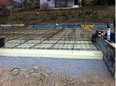 Sauberkeitsschicht Unter Bodenplatte - xps unter bodenplatte bauforum auf energiesparhaus at