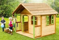 Cabane En Bois Pour Enfants Milan Apesanteur