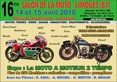 16e salon de la moto 224 limoges 87 moto magazine