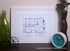 bree van de k house floor plan desperate housewives gifts bree van de c house floor