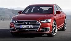 Garage Audi Allemagne by Audi A8 Un Pas Suppl 233 Mentaire Vers Une Voiture Vraiment