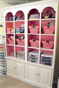small craft room organization small craft room