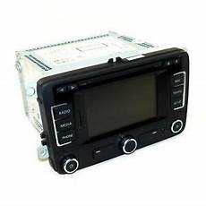 vw rns 315 radio navigationssystem eu map touchscreen navi