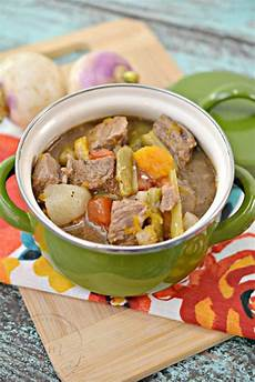 Instant Pot Low Carb Beef Stew Moscatomom