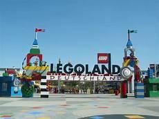 Malvorlagen Lego La La Land Legoland Il Parco Divertimenti Della Lego
