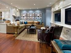 basement finishing ideas and options hgtv