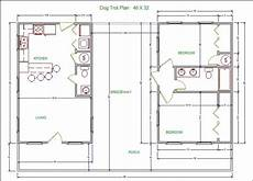 dogtrot house plan lssm13 dog trot plan lonestar builders