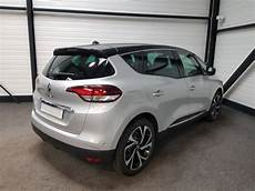 Renault Scenic Iv Intens Pack Bose Tce 140 Fap Edc Gris
