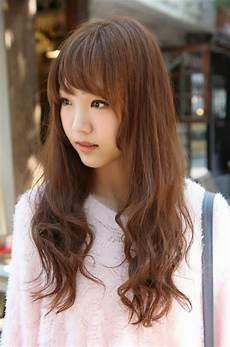 Korean New Hairstyle