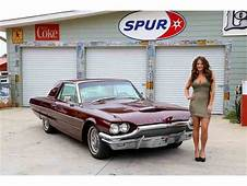 Classifieds For 1964 Ford Thunderbird  32 Available