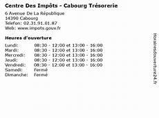 ᐅ Centre Des Imp 244 Ts Cabourg Tr 233 Sorerie Horaires D