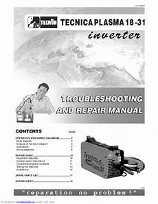 telwin 140 welding machine service manual download schematics eeprom repair info for
