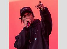travis scott killed