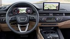 2017 Audi A4 Review Carrrs Auto Portal