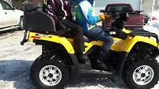 Can Am - 2013 can am outlander 400