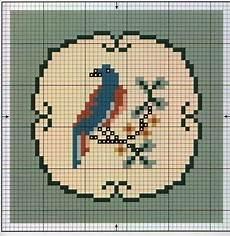 Free Miniature Cross Stitch Designs