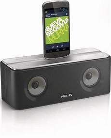 Test Bluetooth Lautsprecher Philips As 360 Sehr Gut