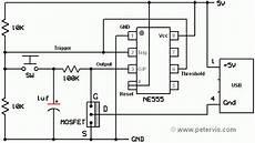 raspberry pi power supply switch