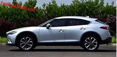 Mazda Cx 4 - this is the new mazda cx 4 for china carnewschina