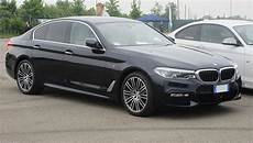 bmw 5 series g30 wikipedia