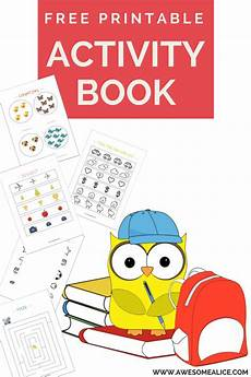 free printable activity book learn numbers letters sizes and much more