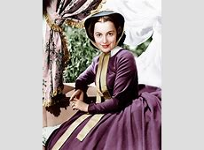olivia de havilland children